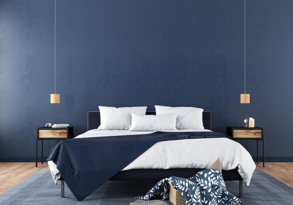 Trouver du confort optimal dans la chambre à coucher