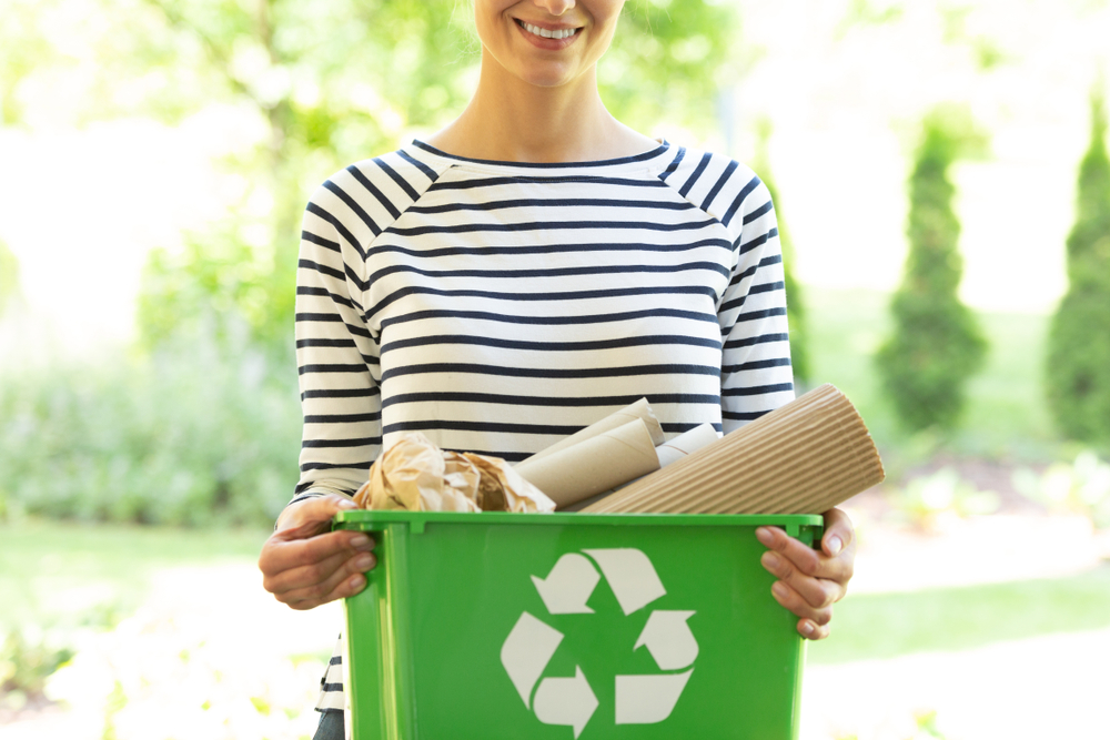 Wabi-sabi : du recyclage ?